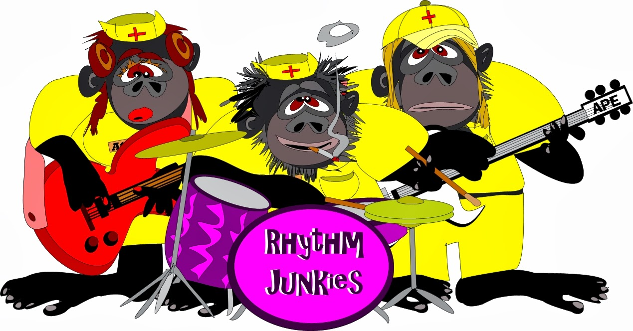 Junkie Monkeys