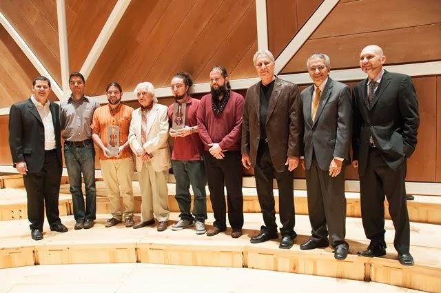 Conservatorio de m sica sim n bol var luis fernando laya for Conservatorio simon bolivar blog
