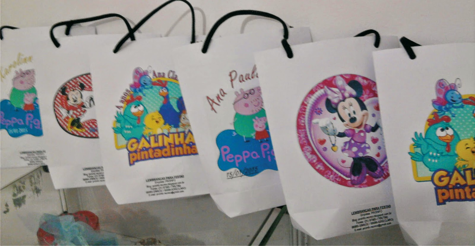 Bolsa De Papel Personalizada Casamento : Proinfo bolsa de papel personalizada
