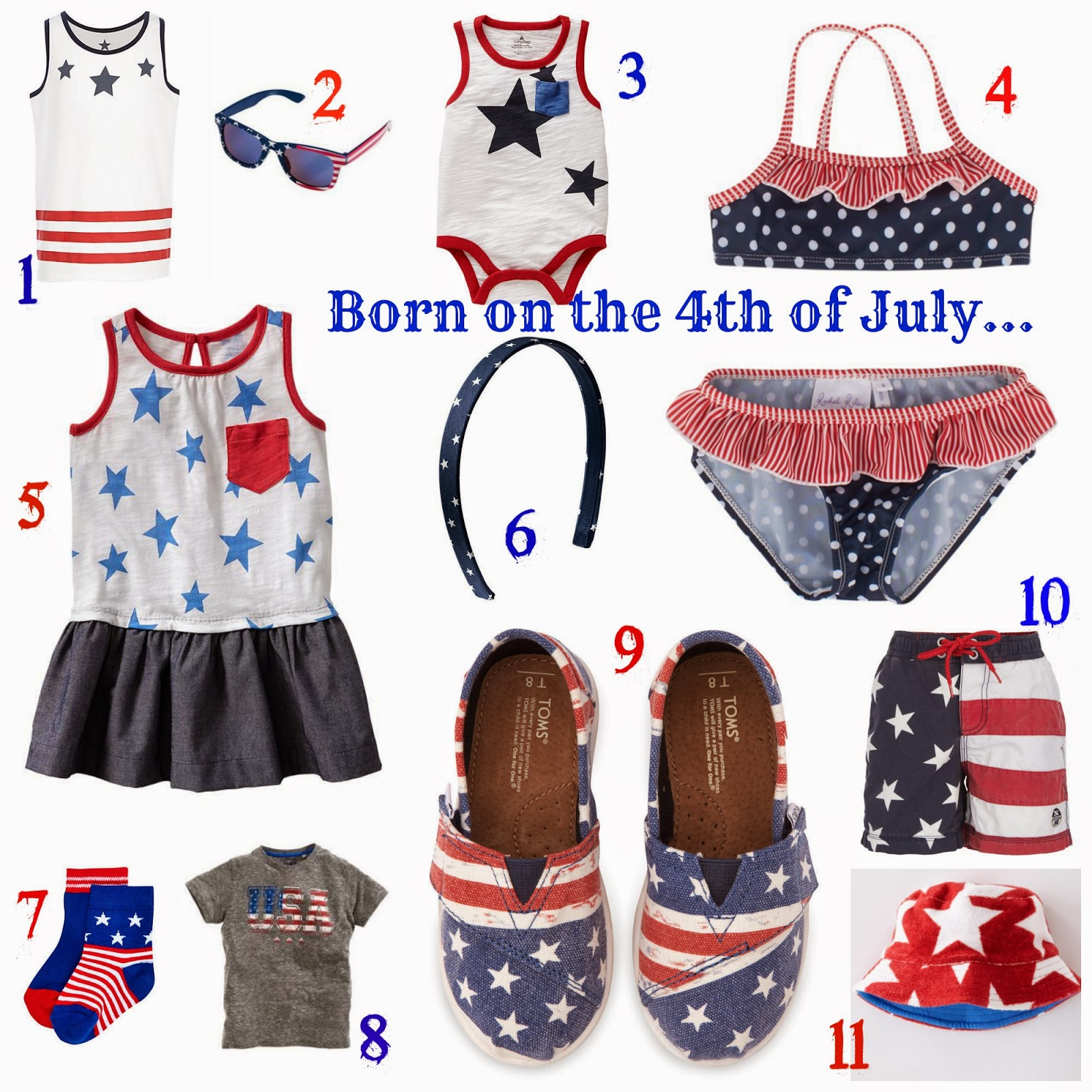 V. I. BUYS, boys fashion, girls fashion, fashion, new buys, new trends, Americana, stars and stripes, July the 4th, Independence Day, American, mamasVIb, next, gap, toms, clothes, alex and alexa, river island, river island mini, rachel riley, swimwear, kids clothes
