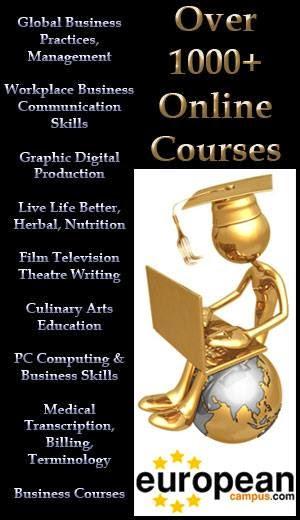 Courses Online.