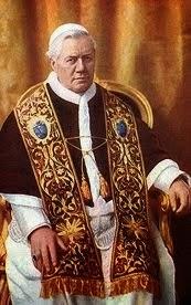De la Encíclica Pascendi