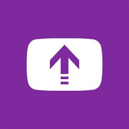 تحميل برنامج Youtube Upload مجانا لهواتف ويندوز فون 8