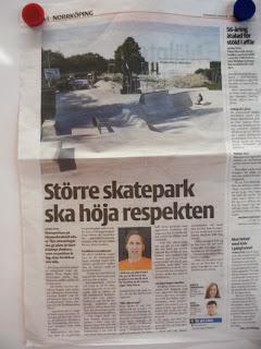 norrköpingskommun