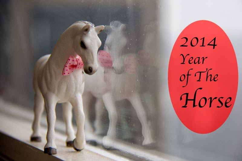 Chinese-New-Year-2014, Year-of-The-horse