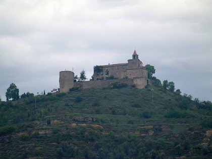 El Castellvell de Solsona