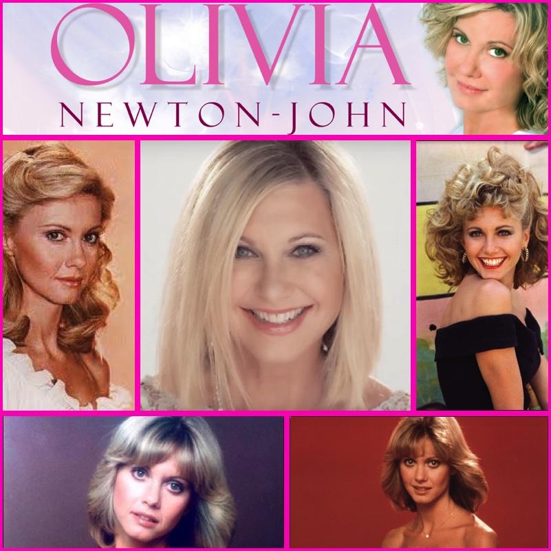 olivia newton john discography blogspot