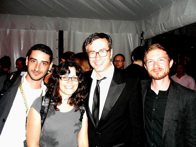64. Internationales Film Festival Locarno – Gewinner und Nachspiel