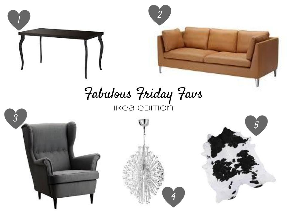 Simply Life Design Fabulous Friday Favs Ikea Edition
