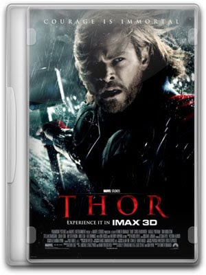 Download poster filme thor