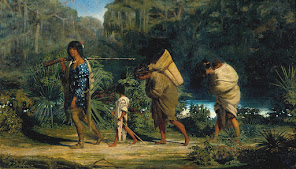 The Choctaw Gift To the Irish<br> <i>By JD</i>