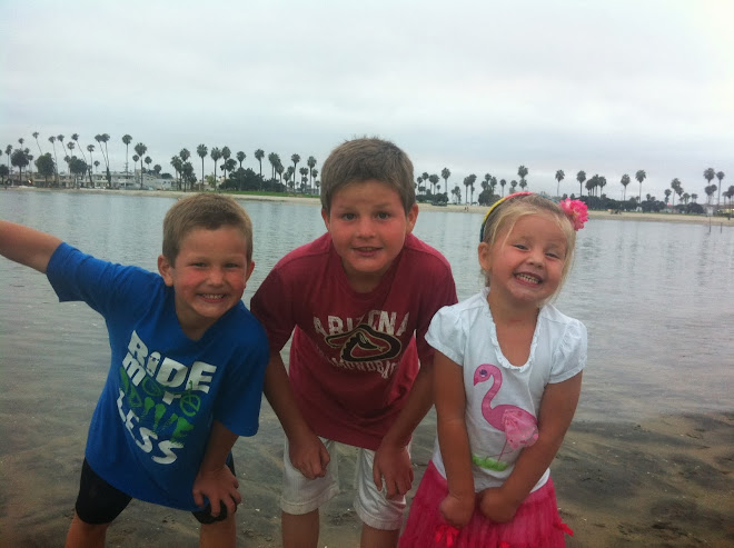Jackson Dye Family