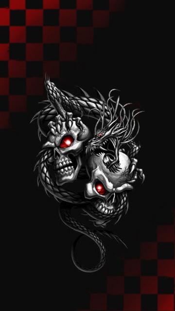 Rồng mắt đỏ