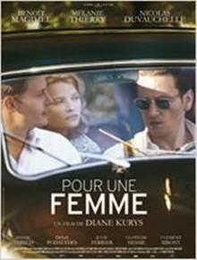 Baixar Pour une Femme Dublado RMVB + AVI + Torrent