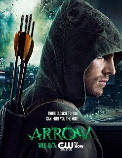 تحميل و مشاهدة مسلسل Arrow S01 الموسم الأول مترجم مشاهده مباشره Arrow-promo-poster-01