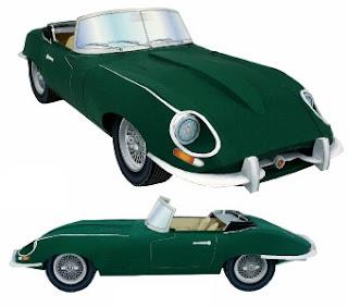 Mobil Miniatur - Panduan membuat aneka macam mobil mini lengkap dengan ...