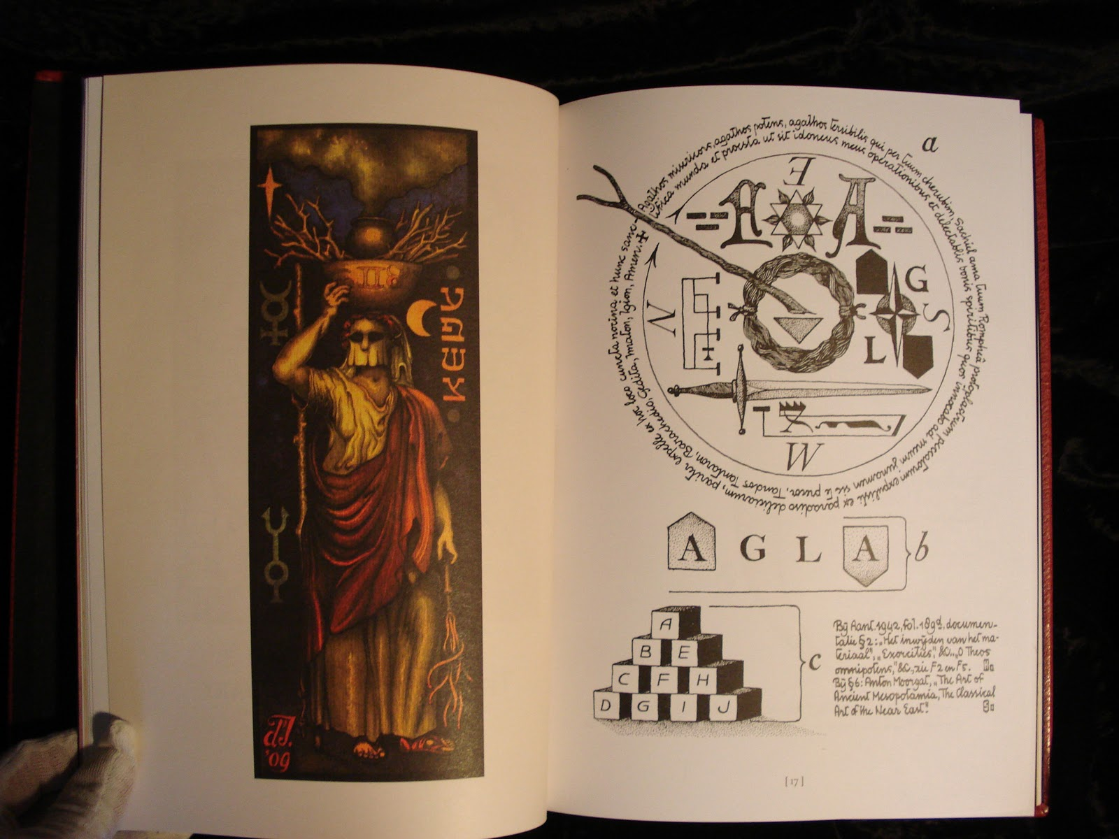 Balkans arcane bindings the occult reliquary images artefacts the occult reliquary images artefacts of the richel eldermans collection edited by daniel a schulke biocorpaavc