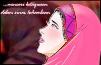 Menjaga Kehormatan Wanita Muslimah
