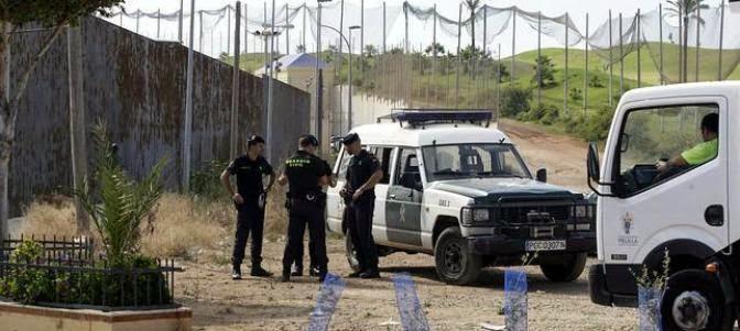 Alberto garzón llama asesinos a la guardia civil