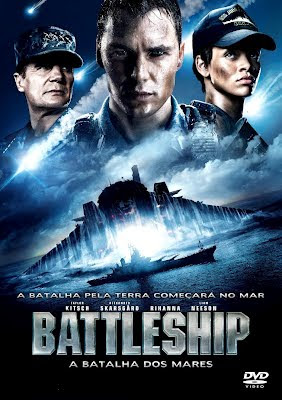 Battleship: A Batalha dos Mares - BDRip Dual udio
