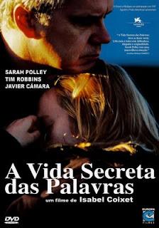 >A Vida Secreta das Palavras   Dublado   Ver Filme Online