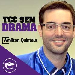 CLICK AQUI E VÁ PARA PÁGINA DO TCC SEM DRAMA.