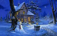Зима на пороге...