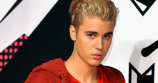 Justin Bieber no quiso seguir dando un concierto en Oslo