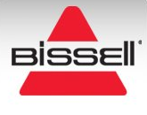 BISSELL logo.