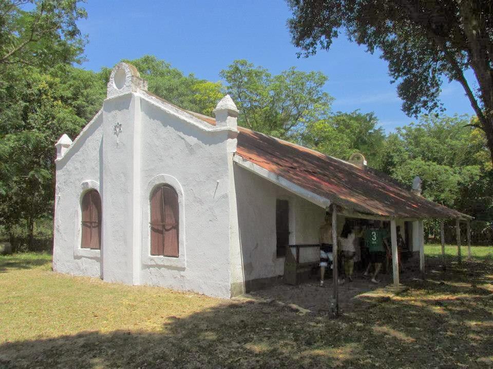 Sinagoga Novibuco 1