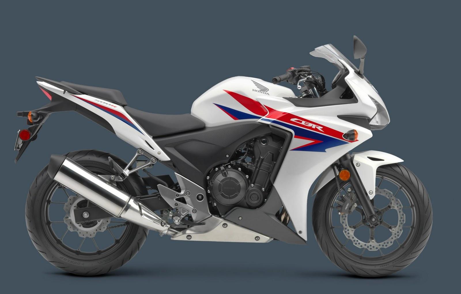 Honda CBR500r ~ Bike Special