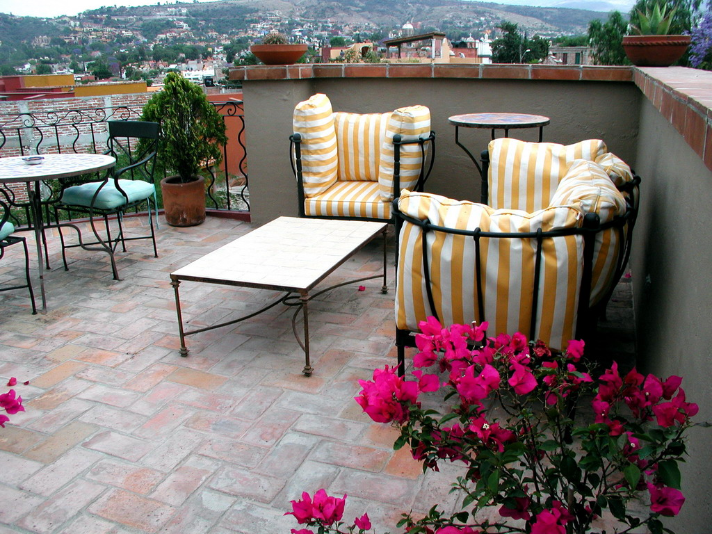 Outdoor Living Room Designs Home Design Picture