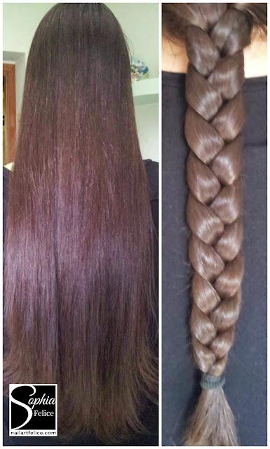 curare capelli con prodotti bio