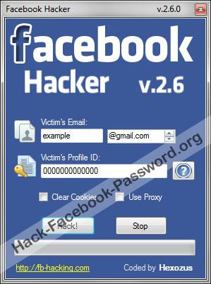 Team Dx Facebook Account Hacker V3 Free Download