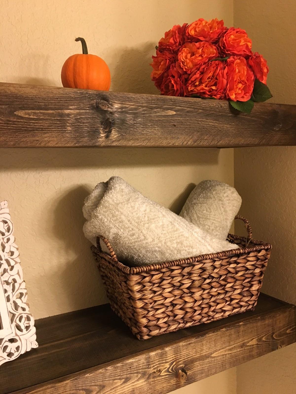 shayrenovation shanty 2 chic floating shelves. Black Bedroom Furniture Sets. Home Design Ideas