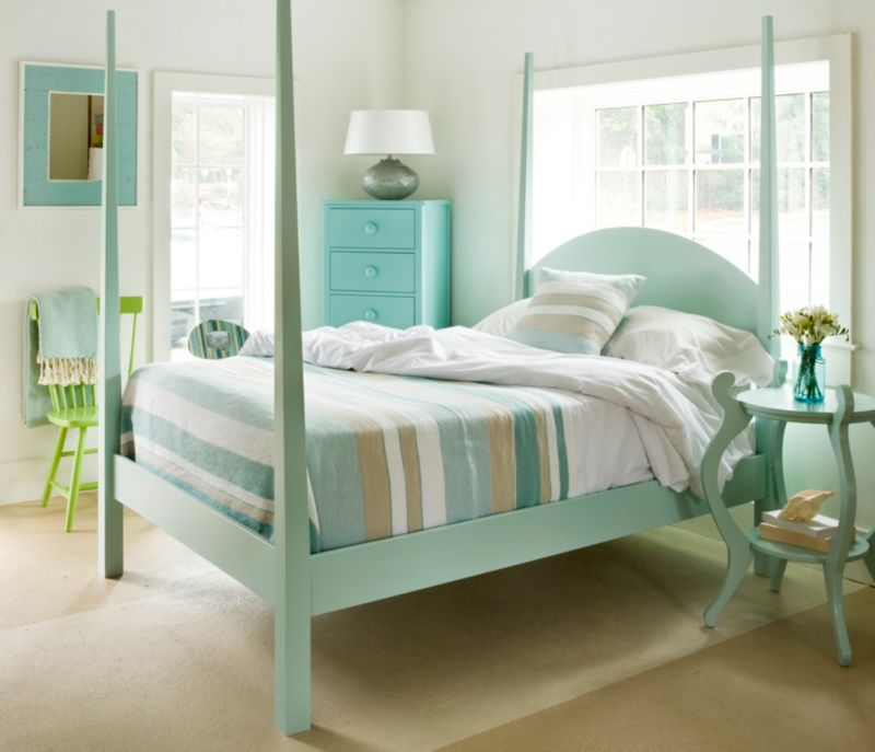 Beach Themed Bedroom Furniture: Great Bedroom Furniture For The