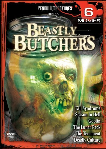 Beastly Butchers
