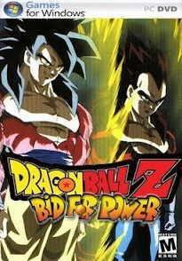 Download Game PC Gratis Dragon Ball Z : Bid For Power