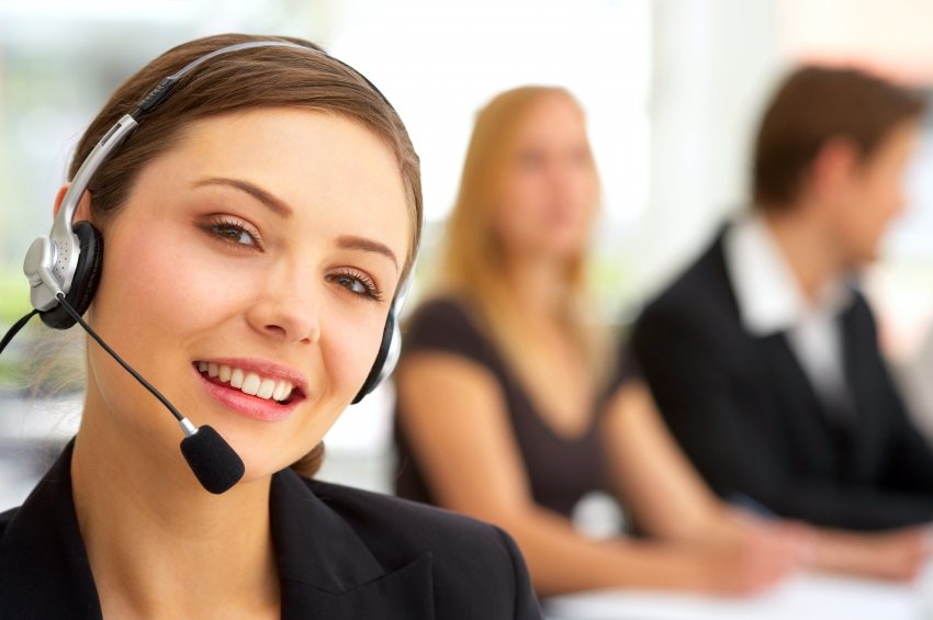 video de servicio al cliente: