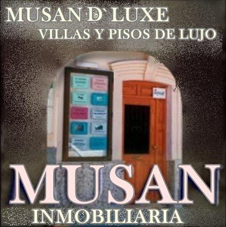 Musan Inmobiliaria