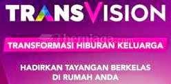 Lowongan Kerja Transvision
