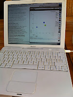 Installing R 2.14.0 on an iBook G4 running Mac OS 10.4.11
