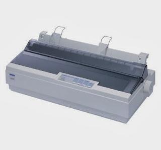 Epson FX-1170 Printer Driver Download