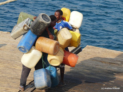 Reisen Afrika Malawi Nkhata Bay
