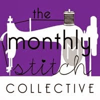 The monthly stitch collective