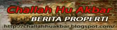 Portal Berita Properti Indonesia - Challah Hu Akbar