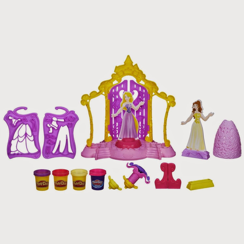 Disney Princess Design-a-Dress Boutique