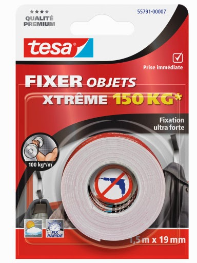 Cheap elle existe dsormais en version dmontable cuest dire for Tablette salle de bain sans percer