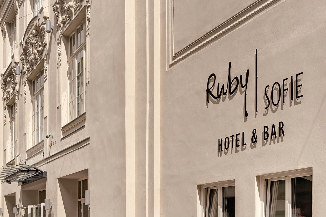 Ruby Sofie (Viena)