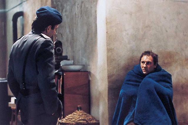 «Простая формальность», режиссёр Джузеппе Торнаторе